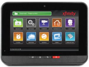 Xfinity Home Control