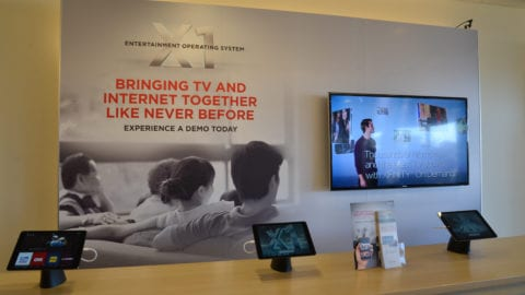 Comcast to Open its Second Illinois Xfinity Store in Morton Grove in Late Spring