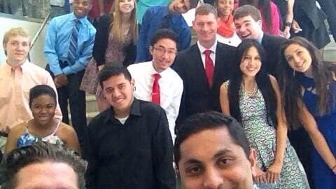 Comcast Names 2014 Greater Chicago Region Leaders and Achievers Scholarship Recipients