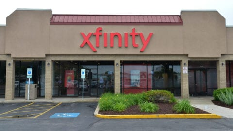 First Xfinity Retail Store in Chicago's SW Suburbs to Open in Bolingbrook