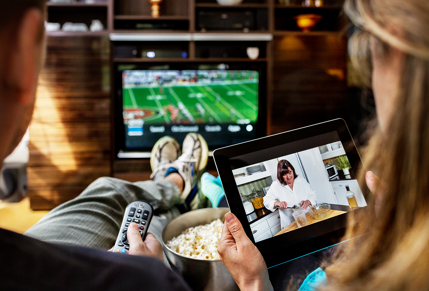 Comcast Launches X1 DVR with Cloud Technology in Central and ...
