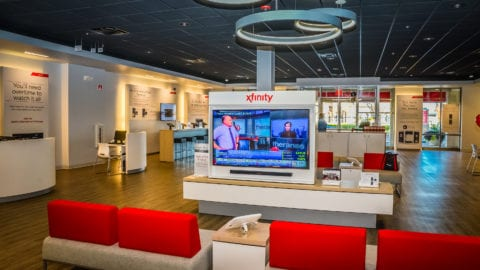 Comcast to open XFINITY Store in Joliet Later this Year