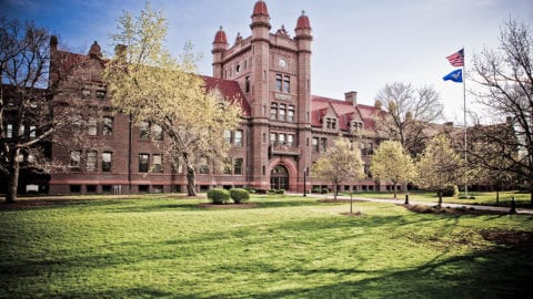 Comcast Launches Xfinity on Campus at Millikin University