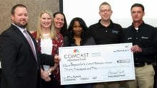 Boys & Girls Clubs of Bloomington-Normal receives $30,000 grant from Comcast Foundation to expand My.Future Technology Initiative