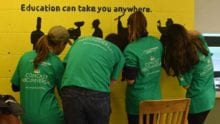 More than 6,500 Volunteers Expected to Complete 75 Volunteer Projects in Region on Comcast Cares Day – Saturday, April 22