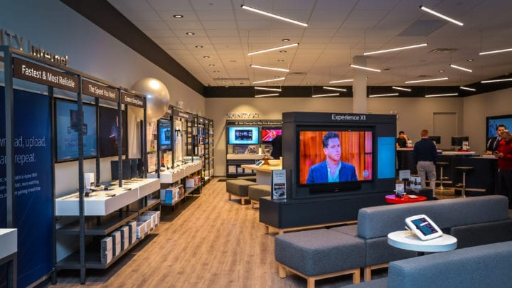Comcast to Open its first Michiana XFINITY Store in Granger, IN