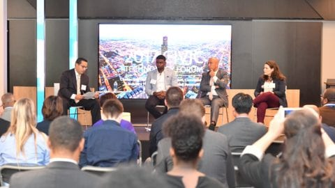 2017 Civic Technology Forum Explores the Role of Technology in Moving Chicago and Cook County Forward