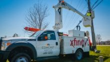Comcast Expands its Advanced Network in Gilberts, IL