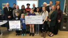 Comcast Donation to Boys & Girls Clubs of Porter County's Duneland Facility gives Kids access to more State-of-the-Art Technology, Promotes STEM