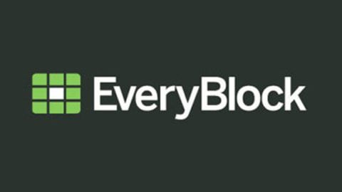 Comcast to Relaunch EveryBlock in Chicago
