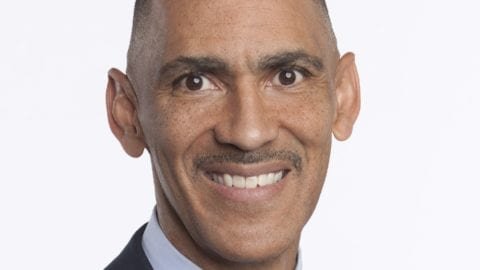 Superbowl-Winning Coach Tony Dungy joins Elgin Mayor Dave Kaptain to Inspire Members of the Boys & Girls Clubs of Dundee Township