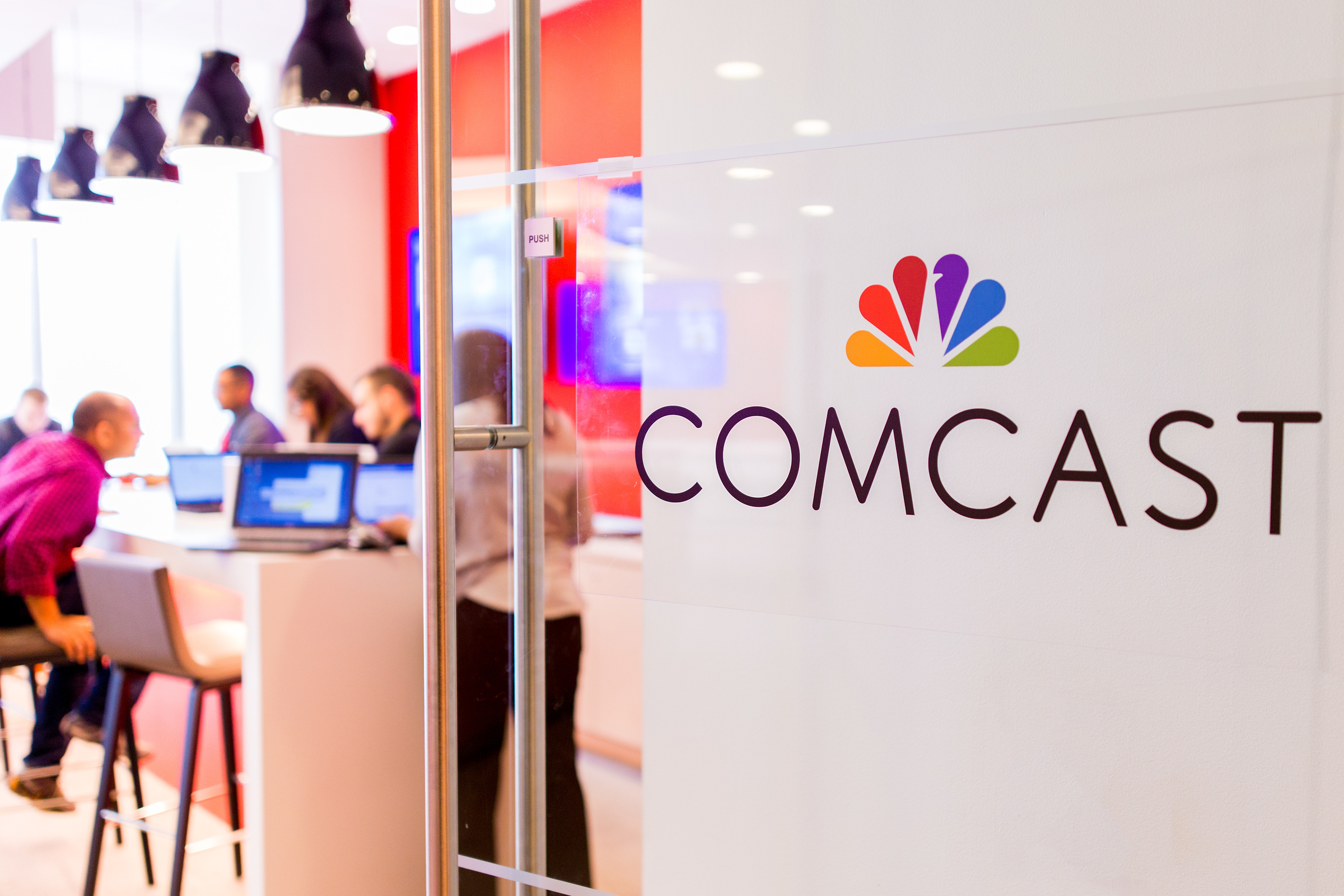 Comcast to Introduce World's First Docsis 3.1-Powered ...