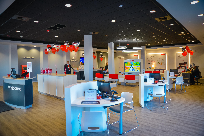 Xfinity Store Peoria 3