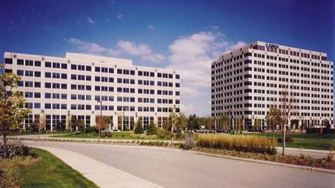 Comcast Business Expands its Network in Northwest Suburban Schaumburg, IL