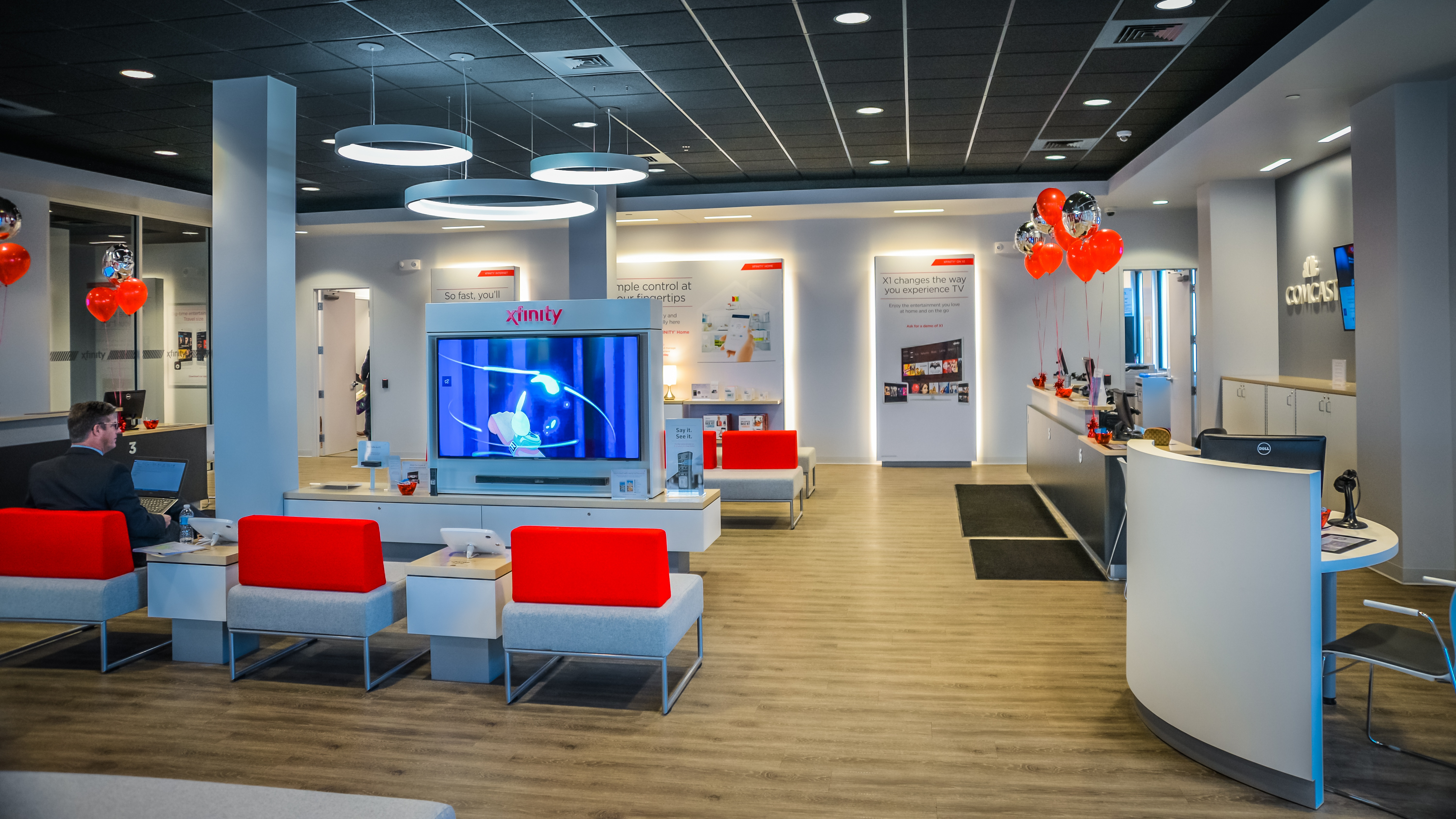 Comcast Tv And Internet >> Comcast to open its First Decatur area XFINITY Store