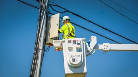 Comcast Business Expands Advanced Network in Key Champaign, IL, Business Corridor