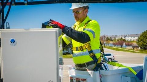 Comcast Business Brings Advanced Network to key Morton, IL, Business Corridor