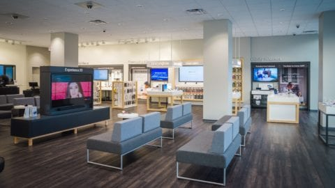 Comcast to Open XFINITY Store in Berwyn