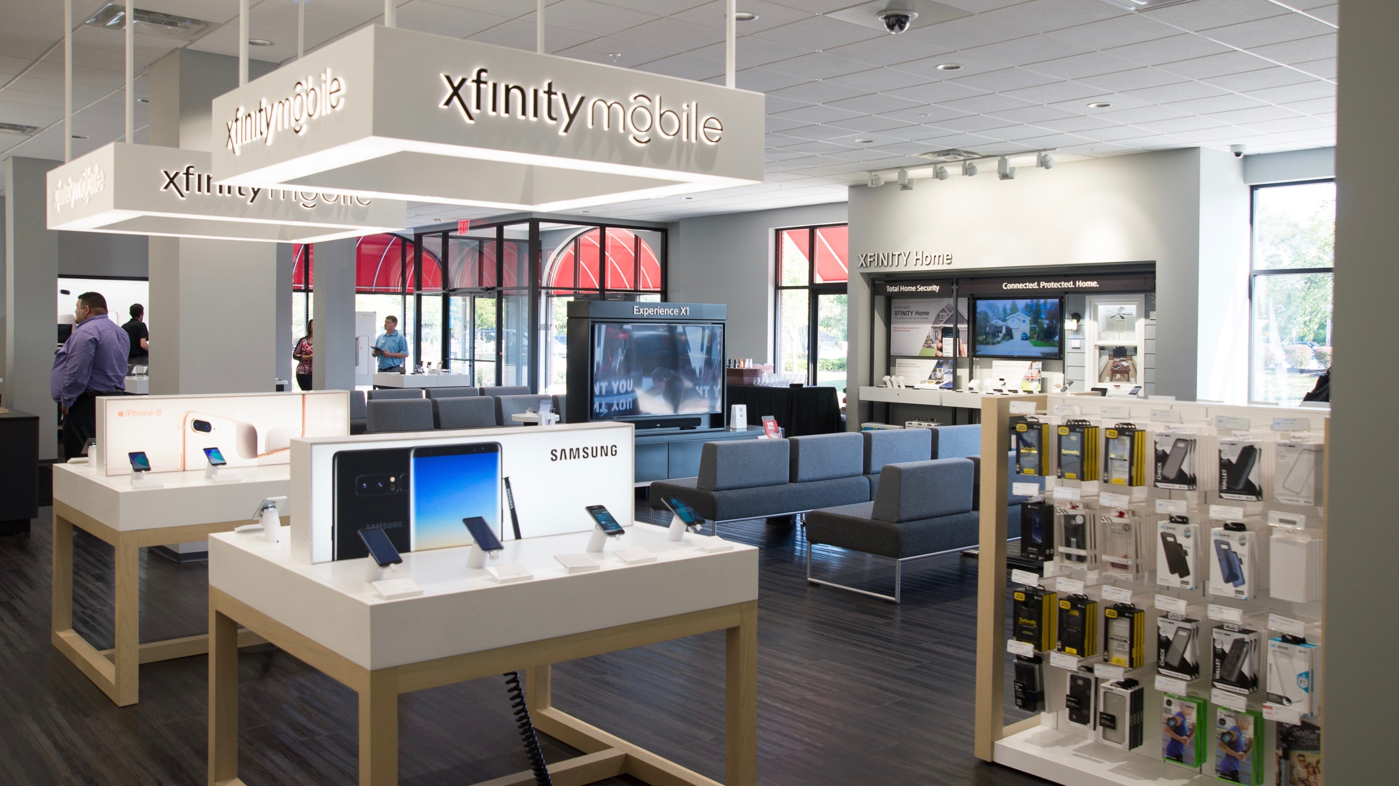 Comcast To Open Xfinity Store In Champaign