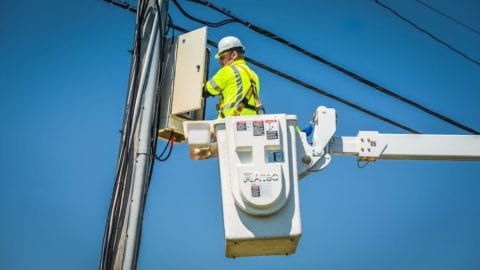 Comcast Launches Advanced Network in Somonauk, Bringing Fiber to nearly 40 Local Businesses