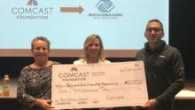 Boys & Girls Clubs of St. Joseph County receives $10,000 grant from Comcast Foundation to expand its My.Future Technology Initiative