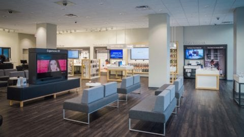 Two New Xfinity Stores Slated for Chicago's South Suburbs