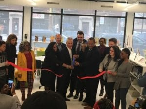 Mayor Rahm Emanuel and Chicago Public Library to Celebrate Opening of the Whitney Young Branch