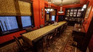 Historic Ryan Mansion in Chicago's Hot Logan Square Neighborhood Unveils Top to Bottom Renovation