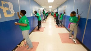 More than 6,000 Volunteers Expected to Complete Over 70 Community Projects Across Region for 18th Annual Comcast Cares Day