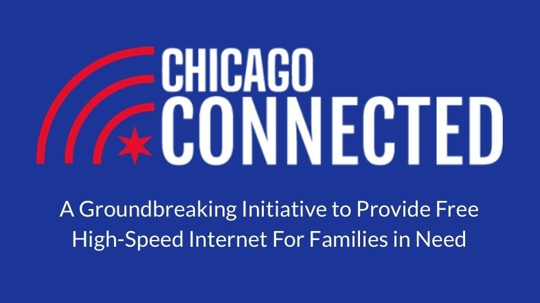 Chicago Connected Logo